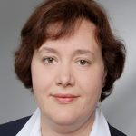 Yulia Fedchenko